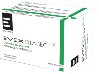 EvexDiabec Plus
